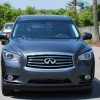 2013 Infiniti JX35 AWD Review and Test Drive
