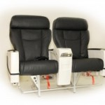Alaska Airlines to Install Seats With More Legroom