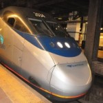 Amtrak Plans High-Speed Service for Boston, New York, Philly, DC