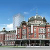 Tokyo Station Hotel to Reopen in October