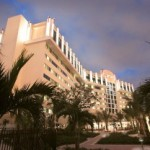 West Palm Beach Marriott Undergoing Major Renovation