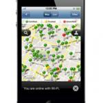 Boingo Wireless Updates Wi-Finder Data Tracker for iOS