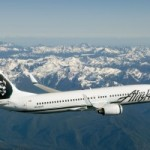 Alaska Airlines Announces New Seattle-Salt Lake City Service