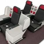 Austrian Airlines Gives Long-Haul Fleet 90 Million Euro Makeover