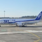 ANA Suspends Seattle, San Jose Flights Due to Dreamliner Grounding