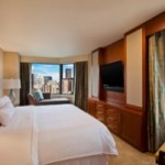 Starwood Announces Opening of Westin New York Grand Central