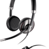 Plantronics Launches Blackwire 700 Series USB/Bluetooth Headsets