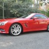 2013 Mercedes-Benz SL550 – Review and Test Drive