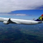 South African Airways, Air Canada Announce Codeshare Agreement