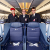 Air Berlin Introduces Fully-Flat Business Class Seats