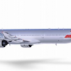 American Airlines Unveils New Look and Livery