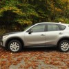 2013 Mazda CX-5  Review and Test Drive