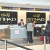 Etihad May Acquire 24% of Jet Airways