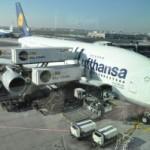 Lufthansa Announces Order for 102 Airbus Aircraft