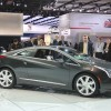 Cadillac, Nissan, Tesla Launch New Electric Vehicles
