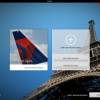 Fly Delta App for iPad  First Look and Review