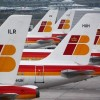 Iberia Workers Strike, Clash with Police