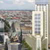 Waldorf Astoria Berlin Opens in Germany