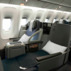 United Airlines Upgrades P.S. Business-Class Cabins