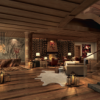 Alpina Gstaad Hotel Opens in Switzerland