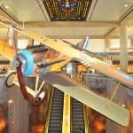Marriott Phoenix Airport Completes Top-to-Bottom Renovation