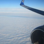 Air Astana Business Class Flight 922 Frankfurt-Astana, Kazakhstan – Review