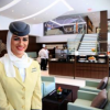 Etihad Opens Premium Lounge at Washington-Dulles for First- and Business-Class Passengers