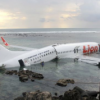 Lion Air Plane Crashes into Sea in Bali