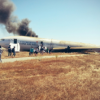 2 Die and Dozens Injured as Plane Crashes on Landing in San Francisco