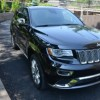 2014 Jeep Grand Cherokee Summit 4×4 –Road Test and Review
