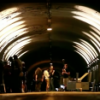 New York City's Park Avenue Tunnel Converted to Art Installation