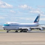 Cathay Pacific Increases Frequency on Los Angeles-Hong Kong Route