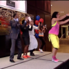 InterContinental Toronto Centre Energizes Workers With Dance