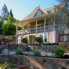 Chanric Inn Bed and Breakfast Opens in Napa Valley