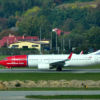 Norwegian Reports 45% Growth in June Traffic