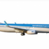 Aerolineas Argentinas Orders 20 Boeing 737-800 Aircraft