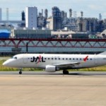 JAL Launches Gogo Internet Service on Domestic Flights
