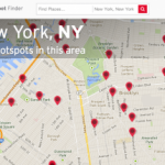 IPass Introduces Online Wi-Fi Hotspot Finder