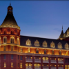 Ritz-Carlton Debuts New Hotel in China