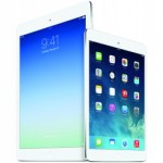 Apple Debuts iPad Air, New iPad Mini, and Macs