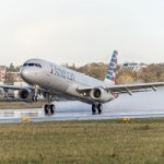 American Gets First Airbus A321 Transcontinental Aircraft