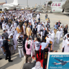Dubai Air Show Opens with Record $193 Billion in Orders from Airbus and Boeing
