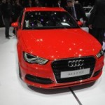 Audi's Newest Telematics Offering First to Use 4G LTE