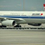 Air China Announces New Entrées and Wines
