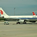 Air China to Launch High-Speed In-Flight Internet