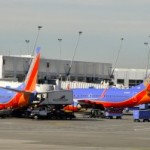 Southwest Airlines Traffic Up for March