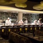 Nobu Hotel Caesars Palace, Las Vegas, Nevada – Review