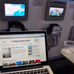 JetBlue Fly-Fi In-flight Wi-Fi – Review and First Look