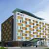 Starwood Debuts New Aloft Hotel in Eastern China