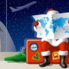 "United Airlines Hosts Fantasy Flights to the ""North Pole"""